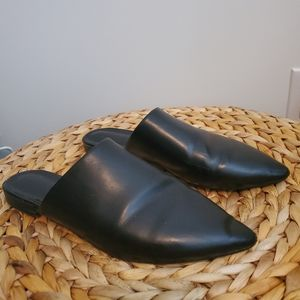 Oak and Fort Shoes Size 9